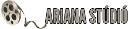 Ariana Stúdió: Shah Gabriella és Shah Timor logo